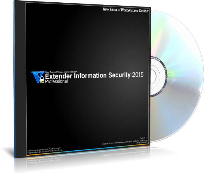 Extender Information Security 2015